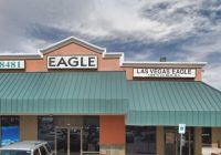 The Las Vegas Eagle