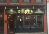 The Pub On Howe
