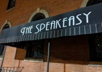 The Speakeasy - Longmont