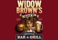 Widow Brown's Café