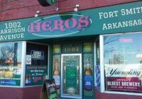 Hero's - Fort Smith