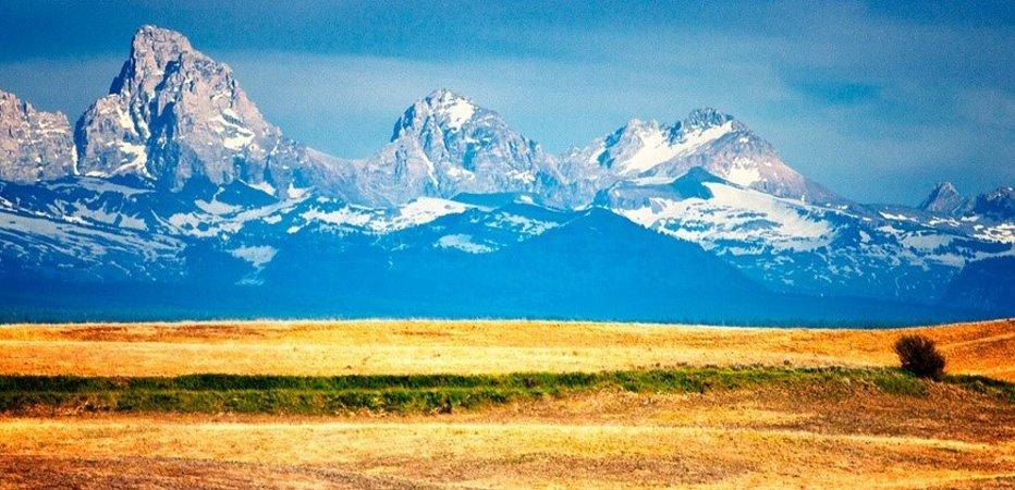 Idaho image