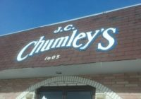 JC Chumleys