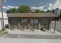 Jim's Alibi