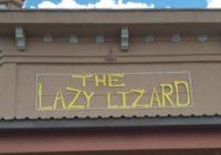 Lazy Lizard Grill