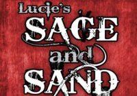 Lucie's Sage & Sand Bar