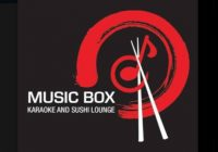 Music Box Karaoke and Sushi Lounge