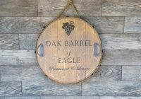 Oak Barrel of Eagle Restaurant and Lounge