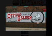 Otter's Saloon