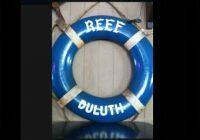 Reef Bar