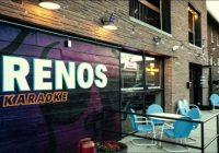 Renos Karaoke