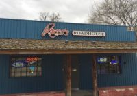 Rocco's Roadhouse