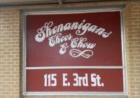 Shenanigan's - Fairmont