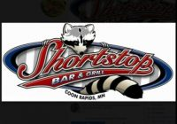 Shortstop Bar & Grill