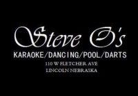 Steve O's Lounge