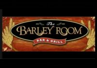 The Barley Room