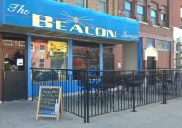 The Beacon Lounge