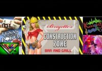 The Construction Zone Bar & Grill