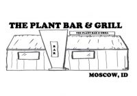 The Plant Bar and Grill