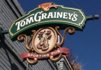 Tom Grainey's Sporting Pub