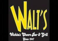 Walt's - Wichita