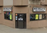 Big Bills Bar & Grill