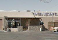 Cantero Brewing Company