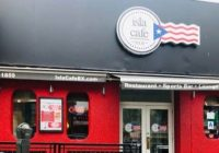 Isla Café