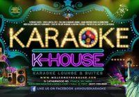 K-HOUSE Karaoke Lounge