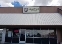 Lizard Tail Brewing