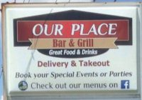 Our Place Bar & Grill