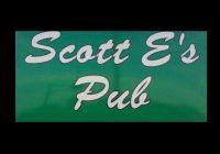 Scott E's Pub