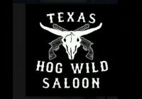 Texas Hog Wild Saloon
