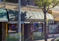 Vega Alta Sports Bar