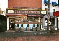 Charlie's Kitchen
