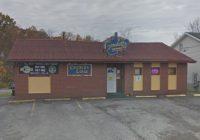 Crockett's Lodge