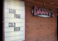 Danny's Bar