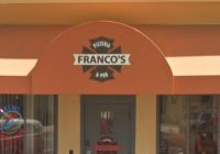 Franco's Pizzeria and Pub