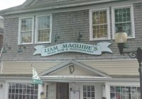 Liam Maguire's Irish Pub