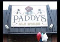 Paddy's Ale House
