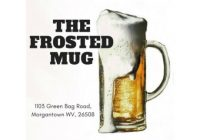 The Frosted Mug
