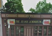The Jeanie Johnston Pub