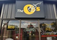 The O's Music Bar