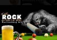 The Rock Sportsbar