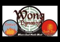 Wong Dynasty and Yankee Grill