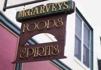 McGarvey's