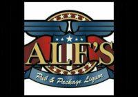 Alf's Pub
