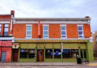 Buckhorn Bar & Parlor