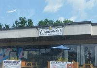 Copperfield's Burger & Beer House