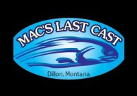 Mac's Last Cast Sports Bar